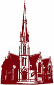 Jarvis Street Baptist Church Logo